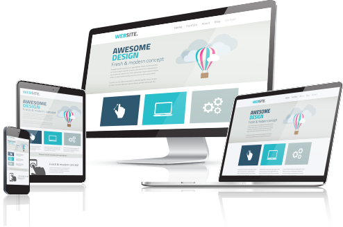Website Design - Web Design Wollongong