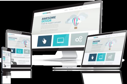 Website Design - Web Design Wollongong