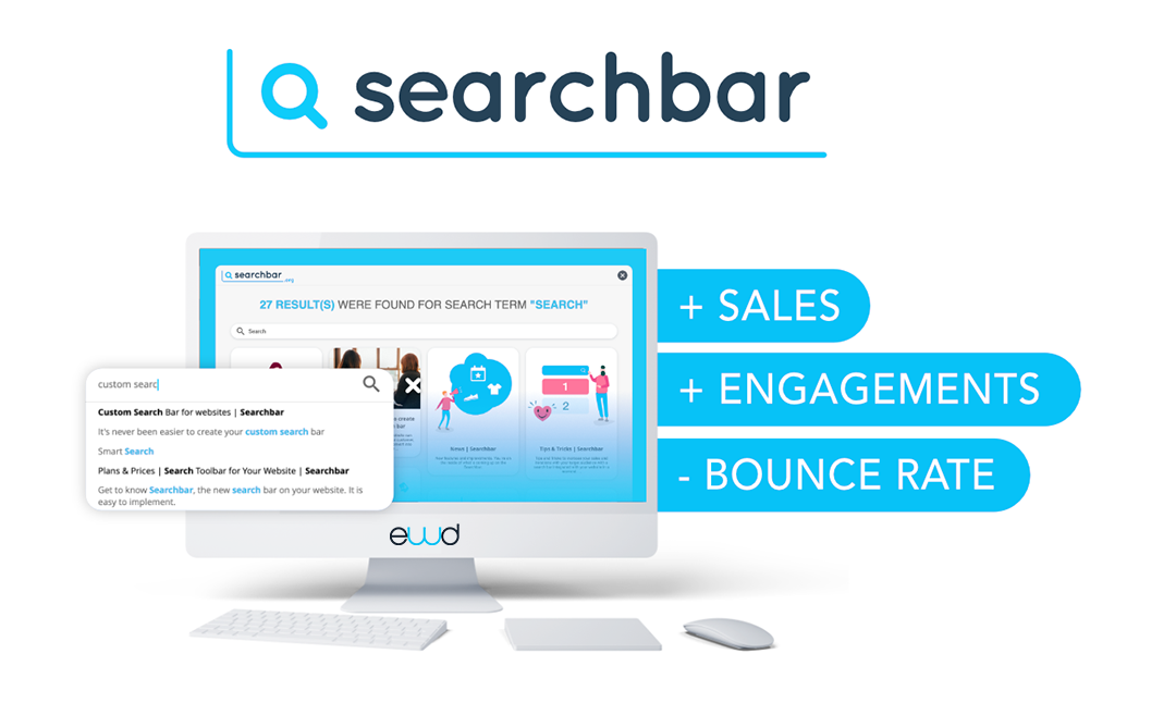 Should You Include a Search Bar